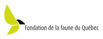 Logo de Fondation de la Faune du Québec