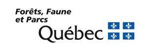 Logo de Ministère de la Forêt, de la Faune et des Parcs du Québec