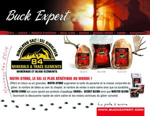 Logo de Compagnie Buck Expert